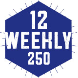 12 Weekly