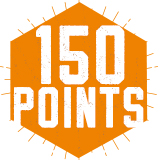150 All Points $150.00