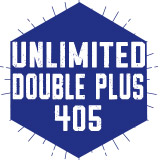 Unlimited Double Plus