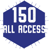 150 All Access $2,715.00