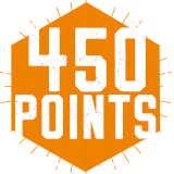450 All Points $450.00