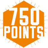 750 All Points $750.00