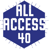 All Access 40 $715.00