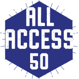 All Access 50 $897.00